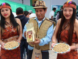 Vraem: Cooperativas agrarias optimizarán transformación de productos alternativos