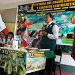 Vraem: Productores alistan el Primer Festival del Cacao Chuncho