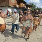 Sepahua celebró carnaval por todo lo alto