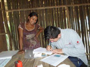 Amazonas: Extienden proyecto contra la indocumentación de ciudadanos