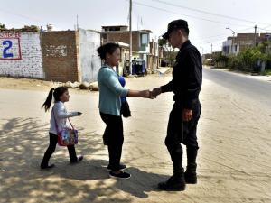 """""""Barrio Seguro"""" se ampliará a 24 distritos"""