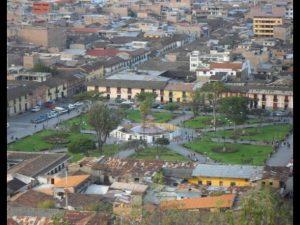 Advierten sobre caída de heladas en Cajamarca