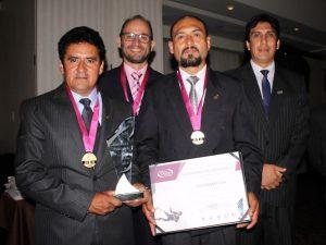 Cooperativa caficultora del Alto Mayo reconocida como empresa peruana 2016
