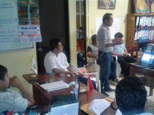 Propagación del VIH/Sida es problema prioritario en Dátem del Marañón