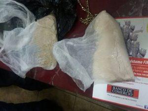 Decomisan más de 150 kilos de coca ilegal en Leoncio Prado