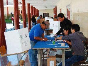Ecuador elige a sucesor de Correa
