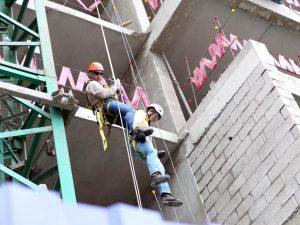 Fortalecen prevención de accidentes laborales