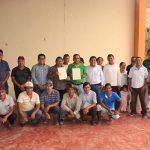 Huamalíes: Cooperativa agraria logró certificación orgánica de café