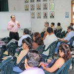 Impulsan red de información agroclimática en San Martín