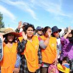 Juramentaron comités ambientales en Junín