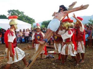 Lamas espera recibir a 12 000 visitantes en Semana Santa