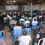 Leoncio Prado: Capacitan a productores para combatir plagas