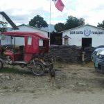 Leoncio Prado: Recuperan trimóvil en Yanajanca
