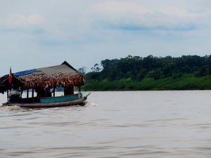 Ríos Amazonas, Ucayali y Marañón en alerta roja