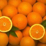 Frutas de la selva central para damnificados