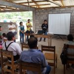 Pasco: Yaneshanos capacitados en manejo forestal