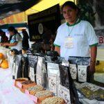 Productores del Vraem destacaron en feria agropecuaria en Ayacucho