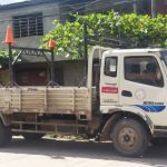 Recuperan dos vehículos en Tingo María