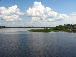 Nivel del río Marañón sigue en ascenso