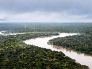 Río Ucayali sigue en alerta roja