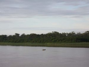 Ríos Amazonas, Marañón y Ucayali en alerta roja