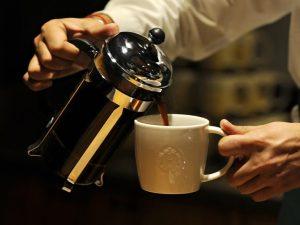 San Martín: Divulgan bondades sobre el consumo del café