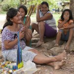 Comunidades de la Reserva Amarakaeri implementarán actividades económicas sostenibles