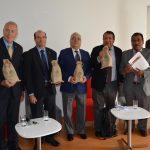 Conforman alianza para promover sostenibilidad del café peruano