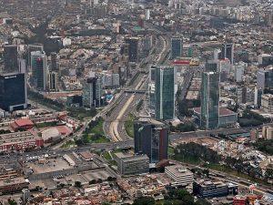 Economía peruana crecerá más en la región en 2017