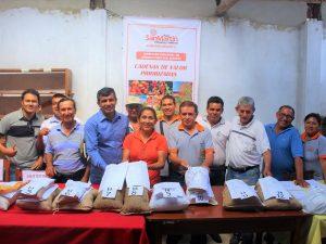 Lamas es sede del XI Concurso del Cacao y Chocolate 2017
