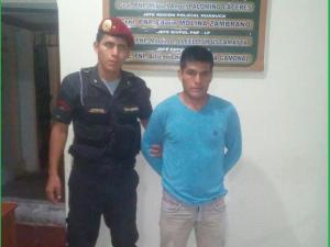 Leoncio Prado: Intervienen a 14 requisitoriados