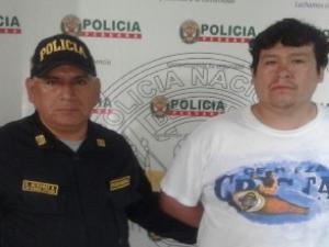 Leoncio Prado: Policía interviene a 12 requisitoriados