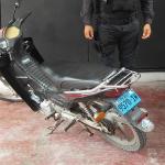 Leoncio Prado: Recuperan tres vehículos menores