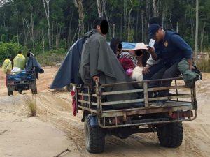 Madre de Dios: Encarcelan a mujer por explotar a dos menores de edad