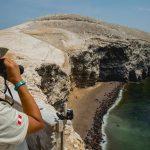 Perú será sede de la VI Reunión del Grupo Marino Costero de la Redparques