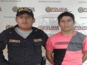 Policía interviene a nueve requisitoriados en Tingo María