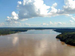Ríos Amazonas y Napo siguen en alerta roja