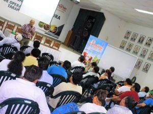 San Martín: Lanzan fondos concursables a favor de 17 mil productores