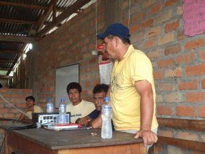 Tocache: Comunidad de Cepesa contará con posta médica