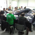 Acuerdan elaboración de plan de desarrollo al 2021 para el Vraem