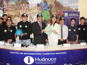 Autoridades huanuqueñas preparan el Monzon River Fest 2017