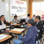 Ayacucho: Devida informó sobre nueva estrategia antidrogas