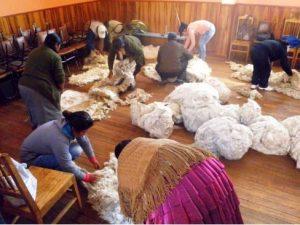 Ayacucho priorizará la exportación de productos andinos
