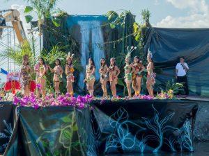 Nuevo Progreso celebró a lo grande la Fiesta de San Juan