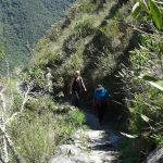 Cusco: Reaperturan ruta 005 de la Red de Caminos Inka
