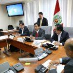 Divulgarán política educativa para el Vraem ante comisión parlamentaria