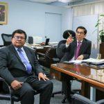 Dos proyectos de riego se ejecutarán en San Martín