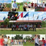 Embajadores europeos reconocen vigilancia indígena en Ucayali