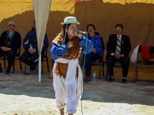 Espinar: Niños expresarán su compromiso a favor del medio ambiente