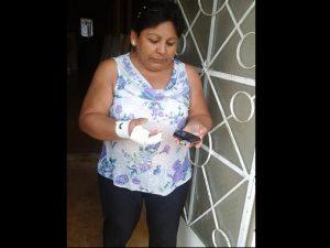 Juanjuí: Proceso judicial en caso de agresión contra periodista continuará